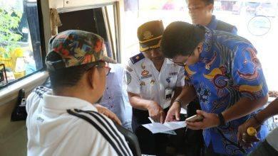 Photo of Antisipasi Tragedi Sriwijaya Ekspres, Komisi V DPR RI Sidak Terminal Samarinda