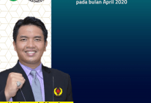 Photo of KONI Kutim Bakal Gelar PORKAB I KUTIM 2020