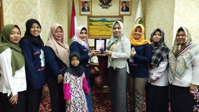 Photo of Wakil Ketua Dprd Kutim Terima Penghargaan.