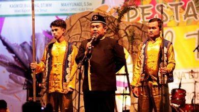 Photo of Event Pelestari Budaya di Kutim Harus Tetap Berkelanjutan