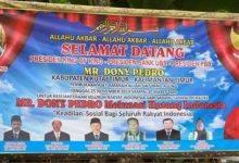 Photo of 3 Pengikut Presiden King Of King Diamankan Polres Kutim