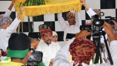 Photo of Pesta Adat Pelas Tanah Masuk Kalender Event Pemprov Kaltim
