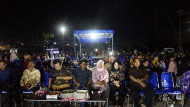 Photo of Abdal Gelar Malam Silaturahmi Sambut Tahun 2020