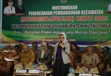 Photo of Encek Firgasih Gelontorkan 3,5 Miliar untuk Karangan.