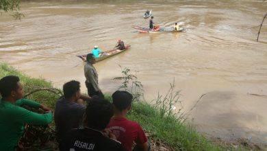Photo of Kakek 80 Tahun Tenggelam di Sungai Batu Ampar