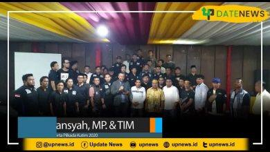 Photo of Ordiansyah Deklarasi Pilkada Damai Kutai Timur 2020