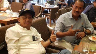 Photo of Jelang Musda DPD KNPI Kutim, Arfan Dan Cono Minta Rekomendasi DPK Sepengetahuan Camat