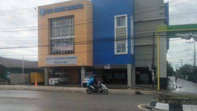 Photo of Pasien Dinyatakan Positif Covid-19, RSIA Cahaya Sangatta Lockdown