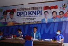 Photo of SAH!!! Munir Pimpin DPD KNPI Kutim Periode 2020-2023