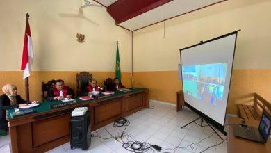 Photo of Antisipasi Penyebaran Covid-19, PN Sangatta Gelar Persidangan Online