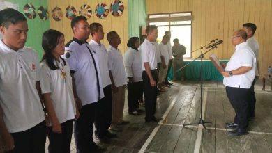 Photo of Ketua KONI Kutim Mengharapkan Korcam Long Mesangat Kompak Mempersiapkan Porkab