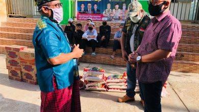 Photo of PERADI SAI Kutim dan DPC LPADKT-KU Kutim Berbagi di Panti Asuhan