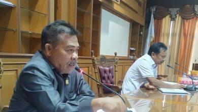 Photo of Tak Ingin Pemerintah Tersandra Persoalan Aset, Basti Minta Perbaikan Pengarsipan Dokumentasi