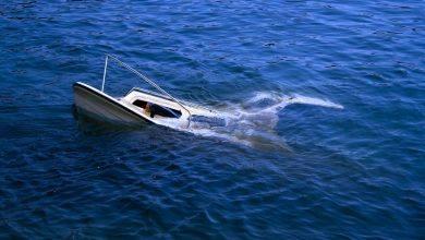 Photo of Lanal Sangatta Gunakan 2 Speedboat Selamatkan Rombongan Wabup Kutim