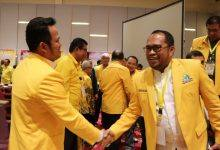 Photo of Golkar Bakal Usung Kader, Petahana, Serta Survei Bagus Pada Pilkada 2020
