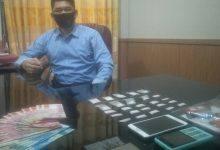 Photo of Berkat Bhabinkamtibmas Teluk Pandan, 25 Poket Sabu Gagal Edar