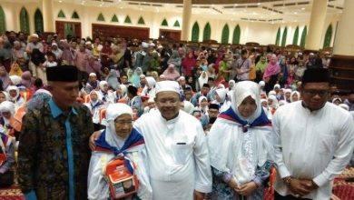 Photo of 182 Calon Jamaah Haji Kutim Batal Berangkat Ke Baitullah
