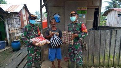 Photo of Tetap Eksis Memberikan Bantuan Bagi Yang Membutuhkan.
