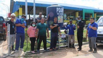 Photo of PDAM TTB Sokong Penuh Keperluan Air Bersih Tim Gugus Tugas Covid-19