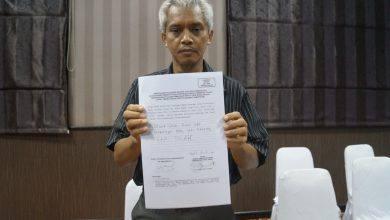 Photo of LO ABDI Menolak Hasil Rapat Pleno Rekapituasi Verfak KPU Kutim