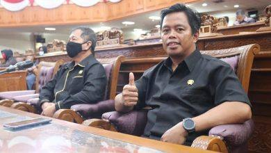 Photo of Marsidik Minta Pemerintah Transparan Mengenai Dana Covid-19
