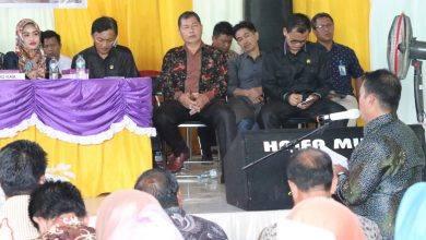 Photo of Kajan Lahang Dorong Masyarakat Manfaatkan Dana CSR