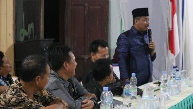 Photo of Sobirin Bagus Minta Masyarakat Batu Ampar Lakukan Komunikasi Dengan Anggota Dewan