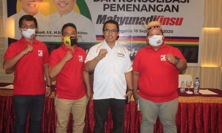 Photo of PSI Kutim Pastikan Tidak Mendua