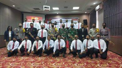 Photo of Pertama Di Kaltim, DPC APSI Hadir Untuk Tingkatkan Skill Satpam Kutim