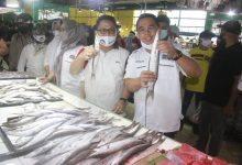 Photo of Blusukan ke Pasar, MaKin Belanja Kebutuhan Dapur.