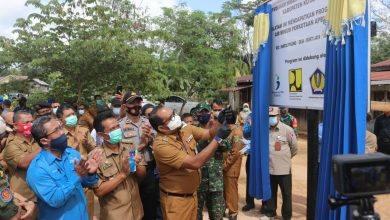 Photo of 99 Kepala Keluarga Dapat Subsidi Pemasangan Watermeter PDAM