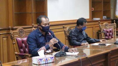 Photo of DPRD Kutim Mediasi Cabor Yang Tak Dipertandingkan Pada Porkab Dengan Koni dan Dispora