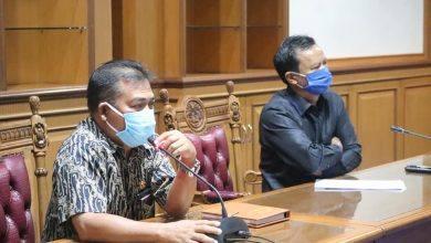 Photo of Basti Minta Seluruh Perusahaan Berkantor Di Kutim