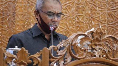 Photo of Hason Ali Tegur OPD Yang Tidak Laporkan Kerjaan Kontraktor Yang Tidak Beres