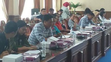 Photo of DPRD Kutim Sepakat Bentuk Tim Kecil Awasi PT. Imari