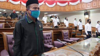 Photo of Imam Turmudzi Gagas Permukiman Baru Di Kecamatan Muara Bengkal