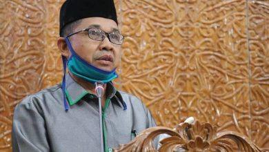 Photo of DPP PPP Tunjuk Joni Jadi Ketua DPRD Kutim