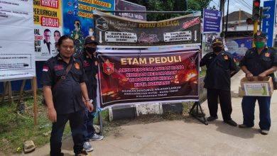 Photo of MPW LKK Kutim Galang Dana Bantu Warga Bontang Kuala yang Terdampak Musibah Kebakaran.
