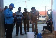 Photo of Puluhan Warga Sangkulirang Kini Menikmati Air Bersih Dari PDAM