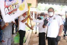 Photo of ASKB Lantik Dan Resmikan Tim Sukses Desa Sepaso