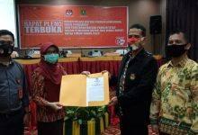 Photo of DPT Pilkada Kutim 2020 Bertambah 830 Pemilih