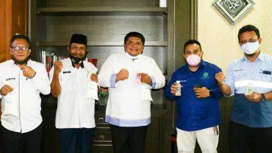 Photo of YSB Perkenalkan Susu Pesat Ke Pejabat Pemerintah