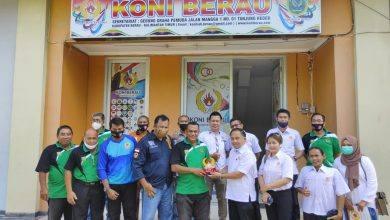 Photo of KONI Kutim Kunjungi Tuan Rumah Porprov VII Guna Kumpulkan Informasi