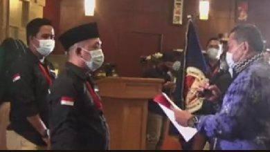 Photo of Wartawan Kutim Contohkan Penerapan Protokol Kesehatan Kepada Masyarakat