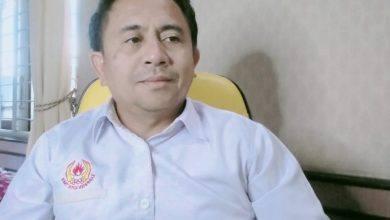 Photo of Rudi Hartono Wakili KONI Kutim Dalam Rapat Anggota Tahunan KONI Kaltim