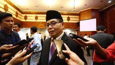 Photo of Kepala Bappeda Kutim Berpulang Saat Berjuang Melawan Covid-19