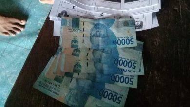Photo of Salah Satu Paslon Pilkada Kutim Diduga Lakukan Money Politik Di Sangkulirang