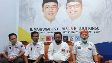 Photo of MaKin Bantah Pihaknya Melakukan Money Politik