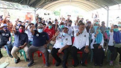 Photo of ASKB Target Kemenangan 98% Di Desa Selangkau