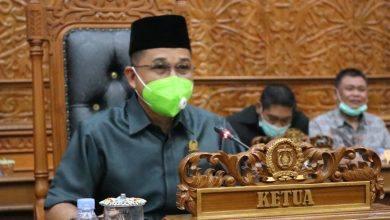 Photo of Ketua DPRD Kutim Sepakati Produk Semen Gunakan Nama Daerah